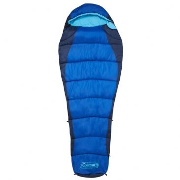 * Coleman Fision 100 Mummy Camping Sleeping Bag